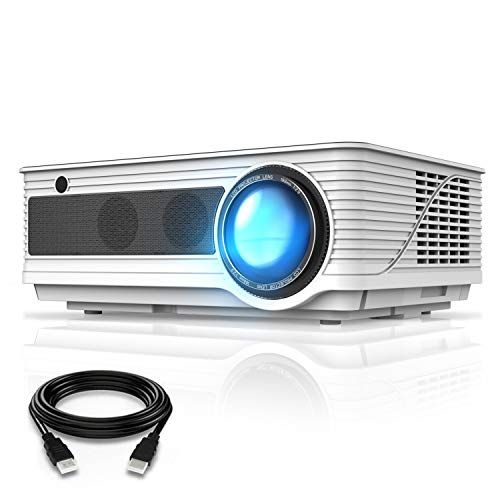 Best Projectors Under 200$ – Collection of Cool Projectors in 2021
