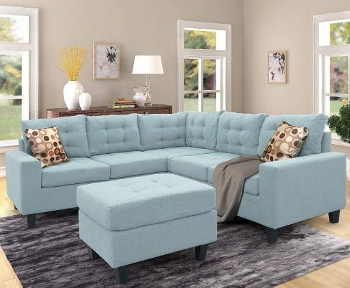 Cheap Living Room Sets Under $500 – Finance Mag Buyer Guide