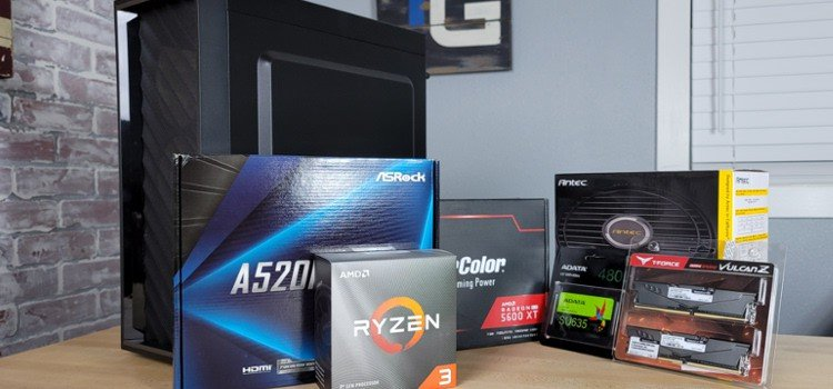 List of Amazing Gaming PCs under $700 to Buy in 2021