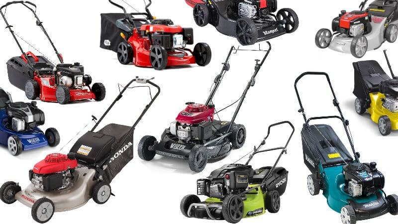 Used Riding Lawn Mowers for sale under $500 Near Me