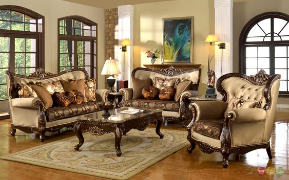 Sofa and Loveseat Set Under $ 500 – Decorate Home at Cheapest Rates